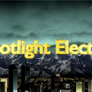 Spotlight Electric LLC Logo