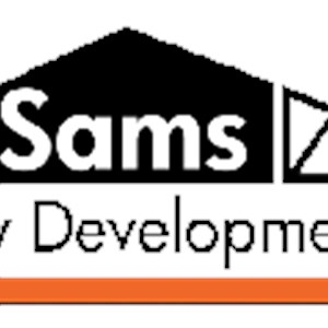 Sams NEW Development LLC Logo