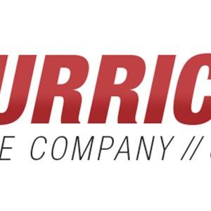Hurricane Fence Company Logo