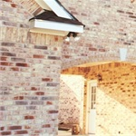 Types of Brick Masonry