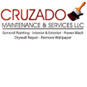 Cruzado Maintenance & Services LLC Logo