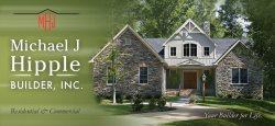 Hipple Michael J Builders Inc Logo