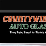 County Wide Auto Glass Logo