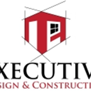 Executive Design & Construction Inc. Logo
