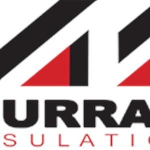 Murray Insulation Logo