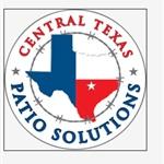 Central Texas Patio Solutions Logo