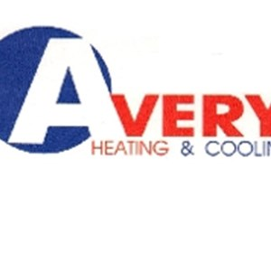 Avery Heating and Cooling Logo
