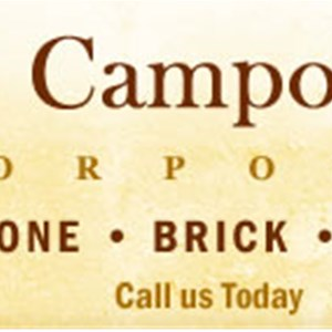 R. Campos Masonry Cover Photo
