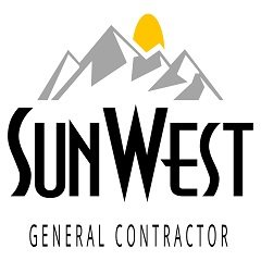 Sunwest Construction Logo