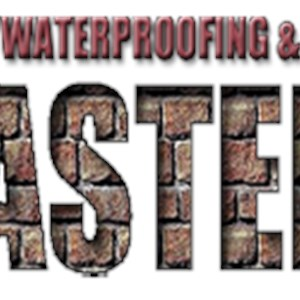 Masonry, Waterproofing, and Drainage Masters, LLC Logo