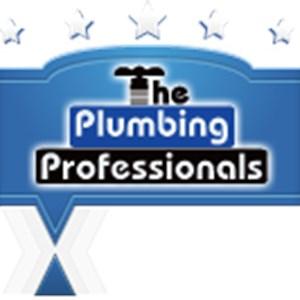 The Plumbing Professionals Logo