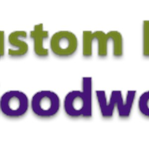 Custom Design Woodworking Cover Photo
