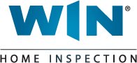 WIN Home Inspection Nashua Logo