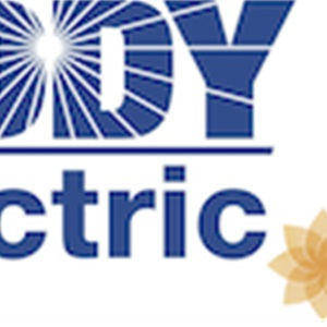 Addy Electric Cover Photo