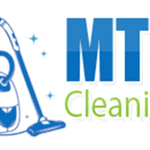 M Cleaning Logo