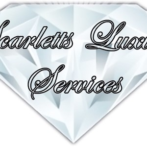 Scarletts Luxury Services LLC Logo