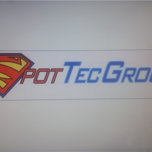 Spot Tec Group Incorporated Logo