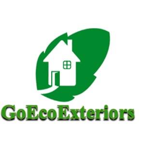 Go Eco Exteriors Logo