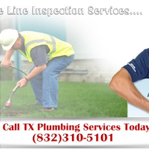 Tx Plumbing Services Cover Photo