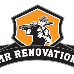 MR Renovations Logo