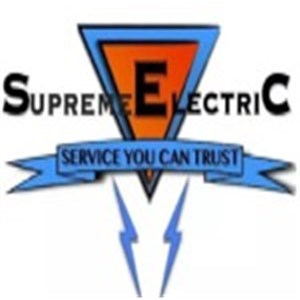 Supreme Electric LLC Logo