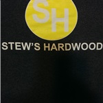 Stews Hardwood Flooring LLC Logo