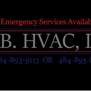 RPB HVAC LLC Logo
