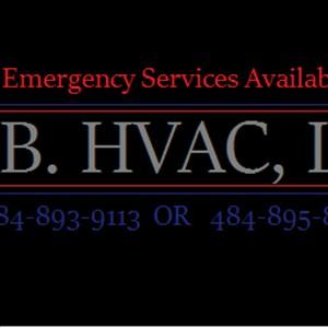 RPB HVAC LLC Logo