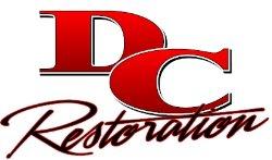 Damage Control Logo