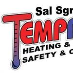 Temprite Inc Logo