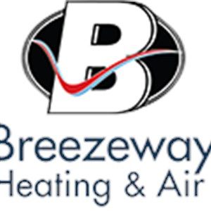Breezeway Heating and Air Inc Logo