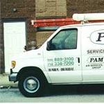 Pam-aire Inc Logo