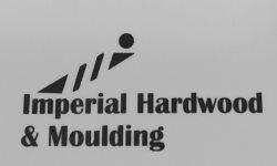 Imperial Hardwood & Moulding Logo