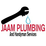Jaam Plumbing and Handyman Services Logo