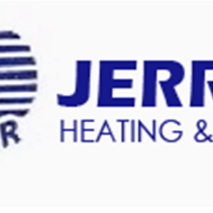 Jerry AIR Logo