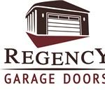 Regency Garage Doors Logo
