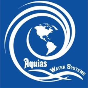 AQUIAS Water Treatment Systems Logo