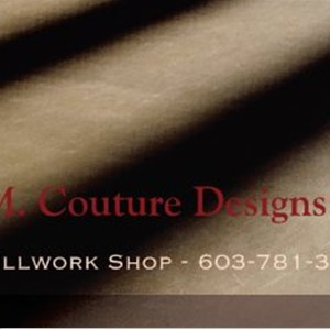 David M Couture Designs Co LLC Cover Photo