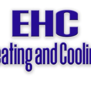 Ehc Heating & Cooling Logo