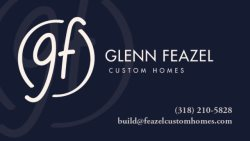 Feazel Custom Homes Logo