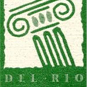 Del Rio Stone Logo