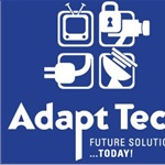 Adapt Technology Inc. Logo