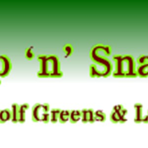 Affordable Golf Greens Cover Photo