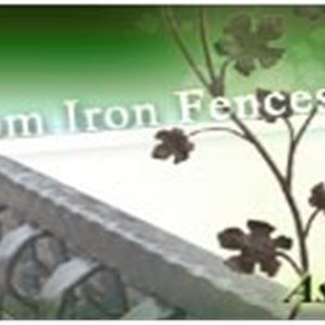 Iron Gates For Sale
