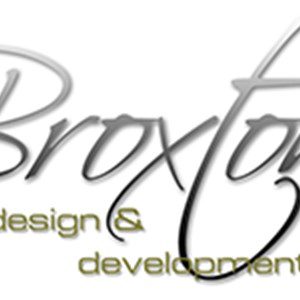 Broxton Design & Dev Inc Logo