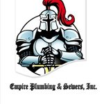 Empire Plumbing & Sewer Logo