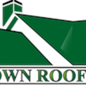 Hometown Roofing, LLC Logo
