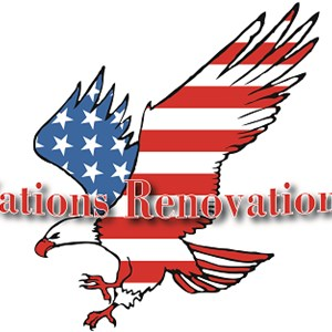 Nations Renovations Logo