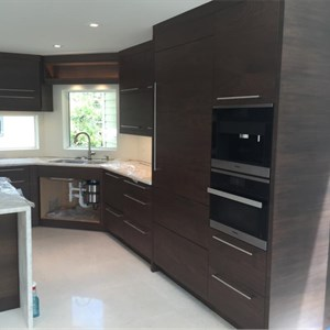 Level Line Cabinets & Millwork Inc. Cover Photo