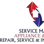 Service Masters Appliance Repair Logo